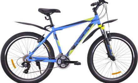 велосипед RACER 26-114 (20″)