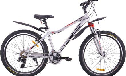 велосипед RACER 26-115 Цена 15900р.