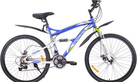 велосипед RACER 26-200 (18″) disk