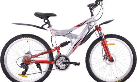 велосипед RACER 26-210