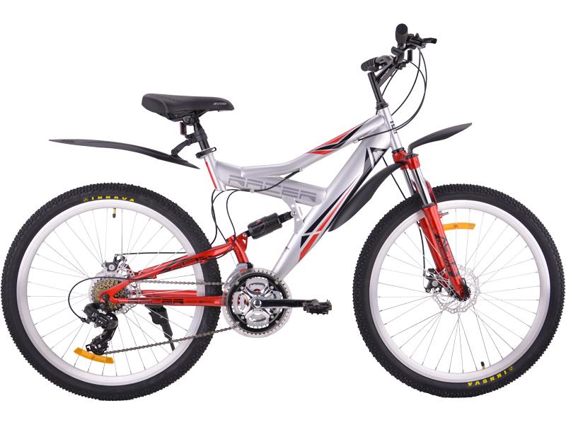 велосипед RACER 26-210 Цена 14500р.
