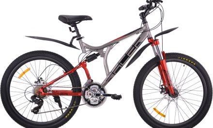 велосипед RACER 26-220