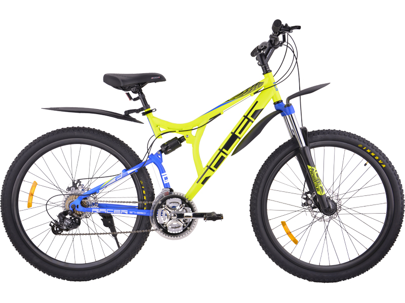 велосипед RACER 27-220 (19′) disk