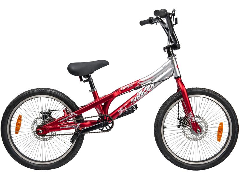 велосипед детский RACER 20-004