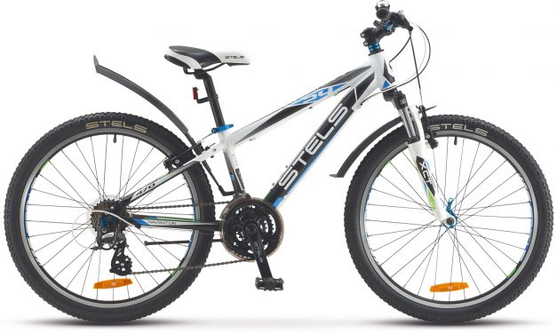 велосипед 24 Navigator-470 V