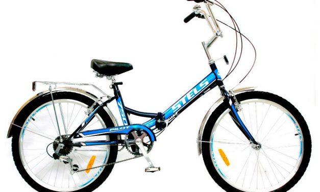 велосипед 24 Pilot-750