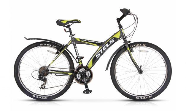 велосипед 26 Navigator — 530 V