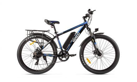 Велогибрид Eltreco XT750 Цена 55500р.