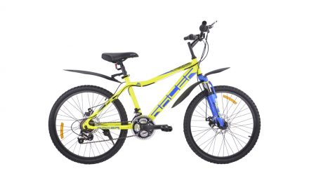 велосипед RACER 24-101 (16″) Цена 9950р.