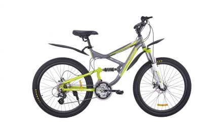велосипед RACER 26-228