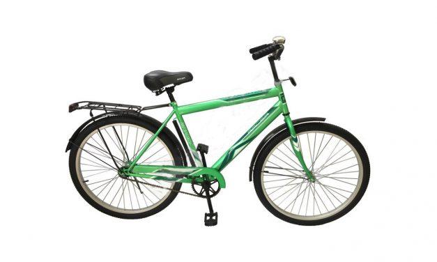 велосипед RACER 2700 Man