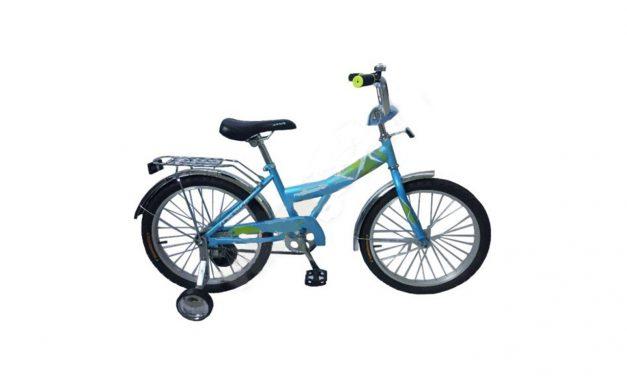велосипед детский RACER 20-1-10