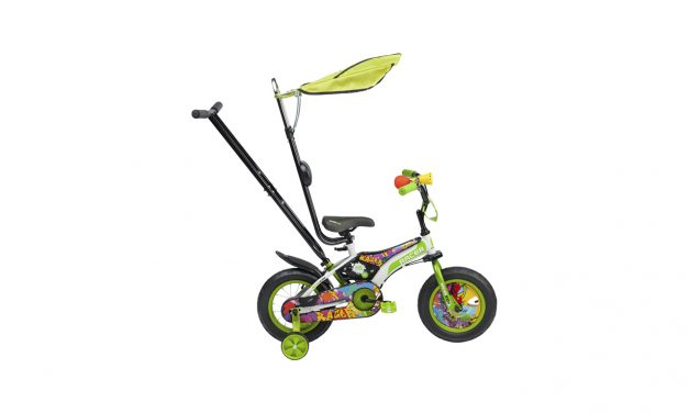 велосипед детский RACER 510-12