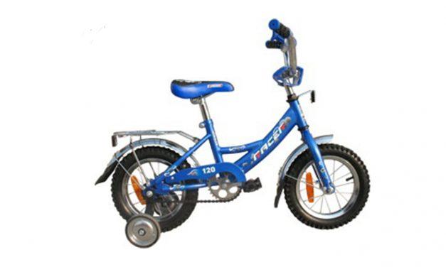 велосипед детский RACER 914-12