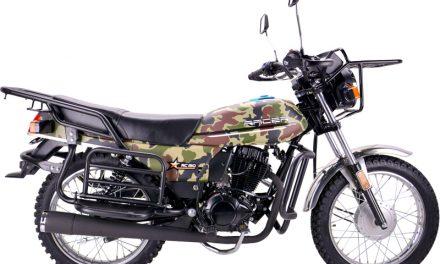 мотоцикл Racer RC150-23A Tourist Цена 83900 р.