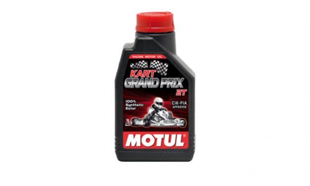 Motul Kart Grant Prix 2Т