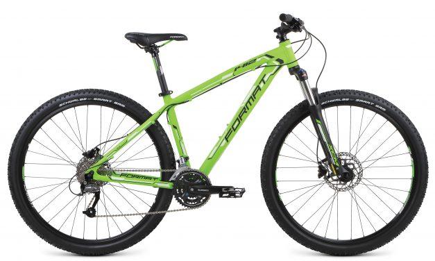 велосипед FORMAT 1412  ( 29 )