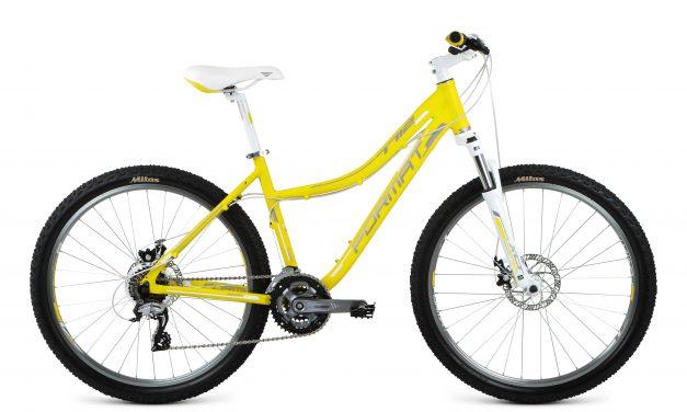 велосипед FORMAT 7712 ( 27,5 )