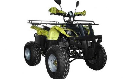 квадроцикл ATV 150 MAVERICK Цена 104000р.