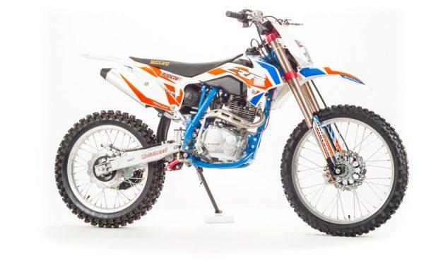 мотоцикл Кросс 250 CRF250 Цена 110800р.