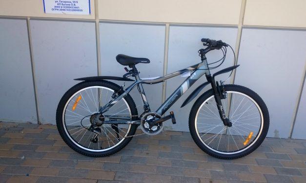 велосипед RACER 24-10 (16″)