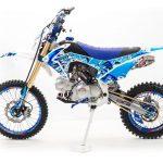 мотоцикл Кросс CRF 125 E