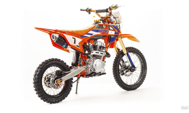 мотоцикл Кросс 250 WRX250 PIT