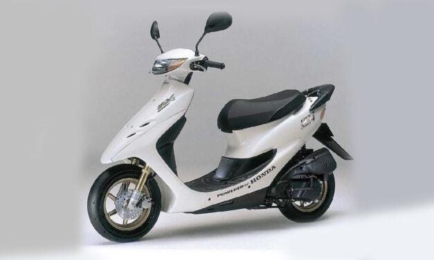 скутер HONDA DIO50  AF35  ZX  | |