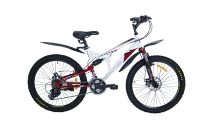 велосипед RACER 24-208 disk Цена 16000р.