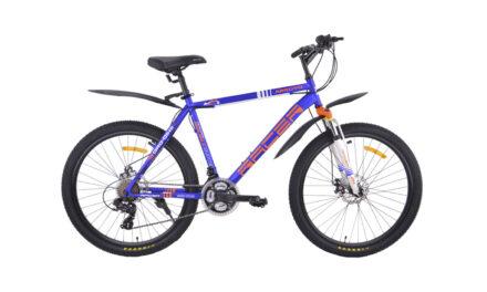 велосипед RACER 26-109 (18″) disk