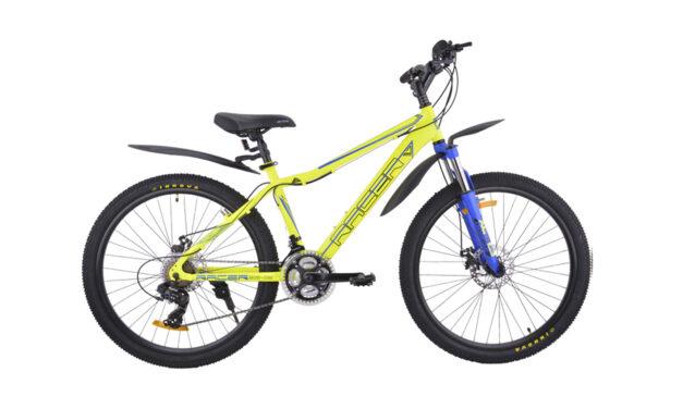велосипед RACER 26-112 (16″)