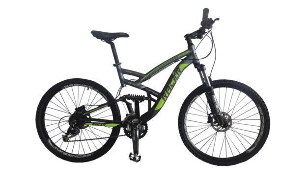 велосипед RACER 26-231