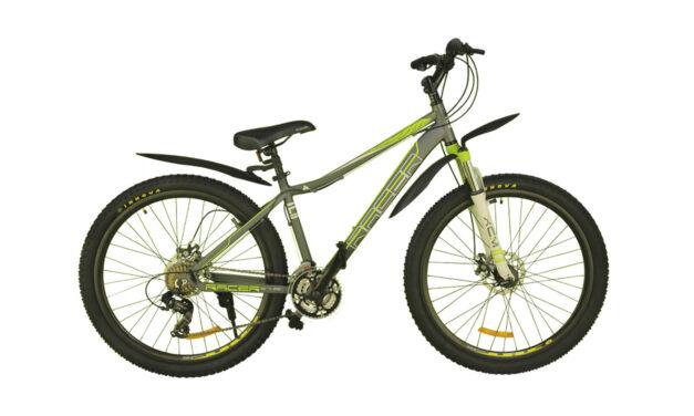 велосипед RACER 27-121 (18′) disk