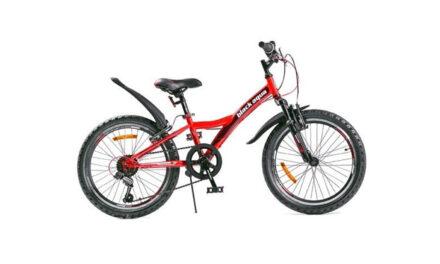 велосипед BA Cross 1211 V 20″