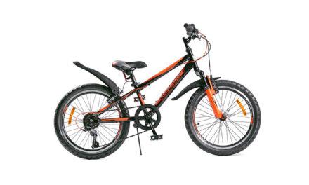 велосипед BA Cross 1221 V 20″