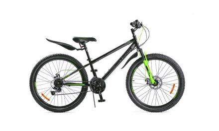 велосипед BA Cross 1661 D 26″ 6spd