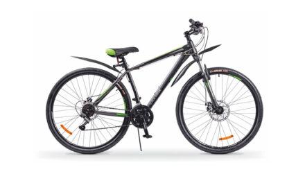 велосипед BA Cross 1981 D 29″