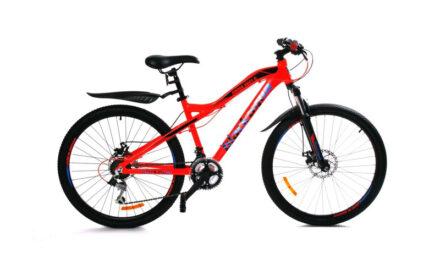 велосипед BA Cross 2681 D Цена 16450р.