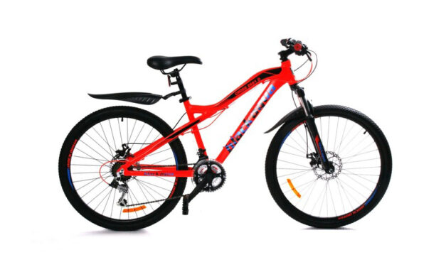 велосипед BA Cross 2681 D