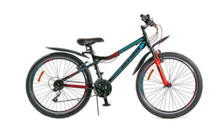 велосипед BA Cross 2681 V 26″ Цена 15700р.