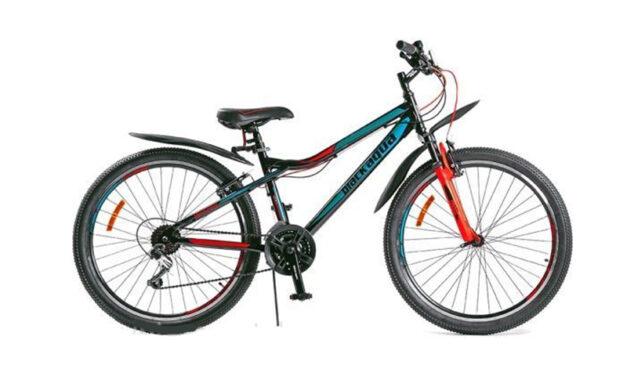 велосипед BA Cross 2681 V 26″