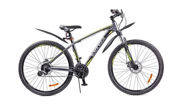 велосипед BA Cross 2791 D 27,5″