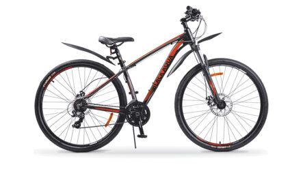 велосипед BA Cross 2981 D Цена 18550р.