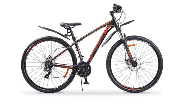 велосипед BA Cross 2981 D