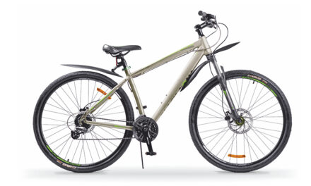 велосипед BA Cross 2992 HD 29″
