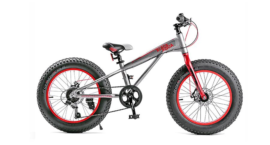 велосипед BA FAT 20″ 2221 D