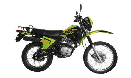 мотоцикл Racer RC150-23X Enduro L150 Цена 80650р.