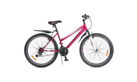 велосипед BA Lady 1651 V 26″
