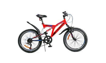 велосипед BA Mount 1201 V 20″ Цена 14750р.