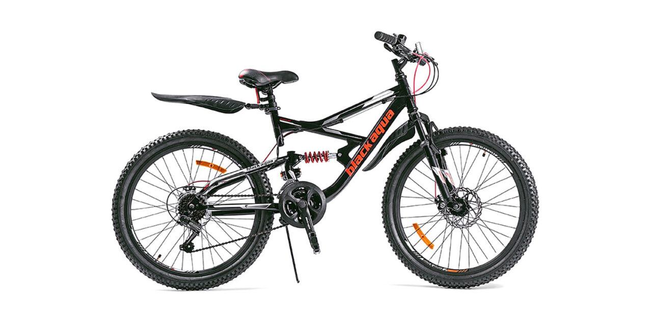 велосипед BA Mount 1461 D 24″